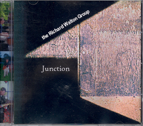 "Featured recording ""Junction"""